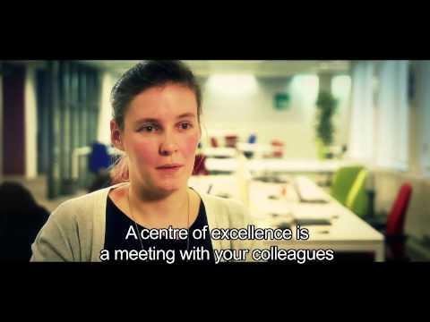 CTGEurope - Meet Stefanie, Regulatory Compliance Engineer at CTG Belgium.