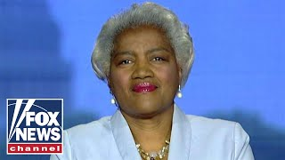 Brazile: How Dems can compete against Trump's strong economy