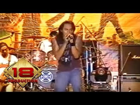 Element - Kupersembahkan Nirwana (Live Konser Palu 8 Juli 2006)