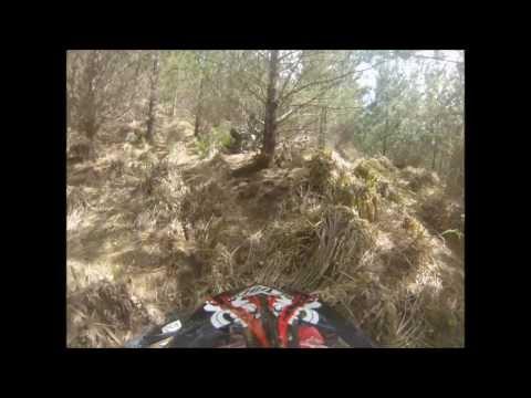 South Head Trail Ride - 20/10/2013