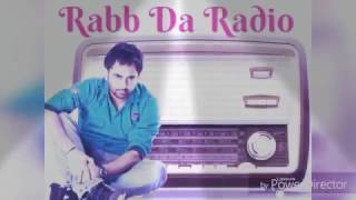 Latest Punjabi Song 2017 | Rab Da Radio | Sharry Mann | Tarsem Jassar | Official |Punjabi Movie 2017