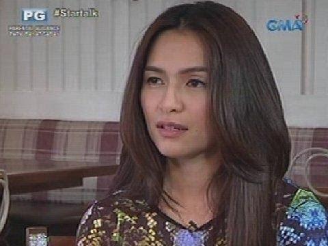 Startalk: Jennylyn Mercado, masaya raw kahit single nitong nakaraang Pasko