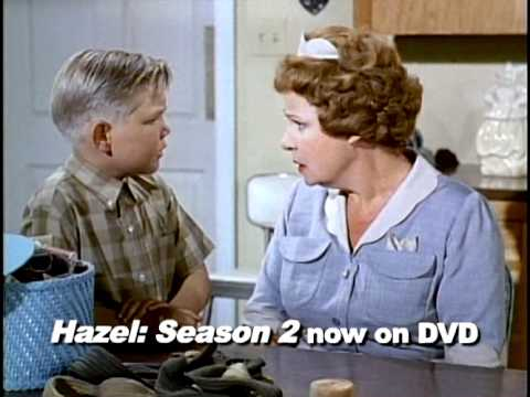 Hazel - Season 4, Episode 1: Never Trouble Trouble - TV.com