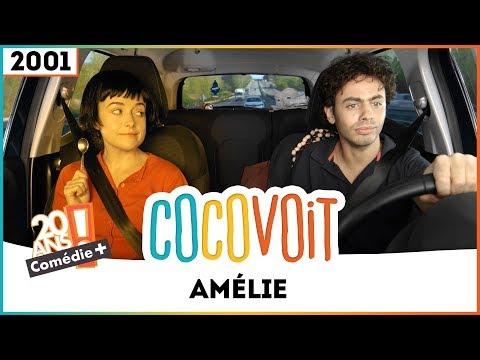 Cocovoit #2001 - Amélie (avec Céline Groussard)