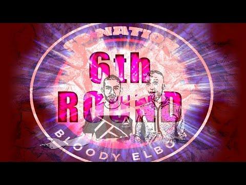 UFC Dublin: Holohan vs. Smolka 6th Round post-fight show