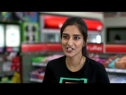 Want To Work At 7-Eleven? - Good Call!