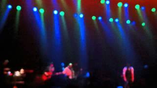 the pogues live 2012 in tokyo japan shinkiba studio coast encore