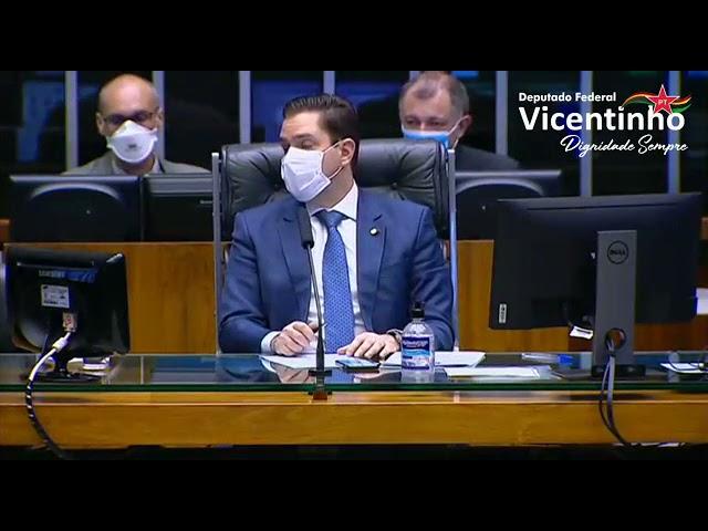 05/05 - MANDATO DEMOCRÁTICO, PARTICIPATIVO E TRANSPARENTE!