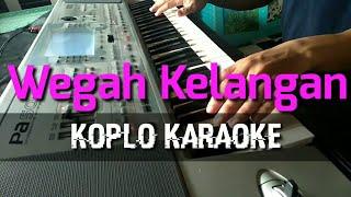 Nella Kharisma - Wegah Kelangan - Koplo Karaoke - Pa 50 sd