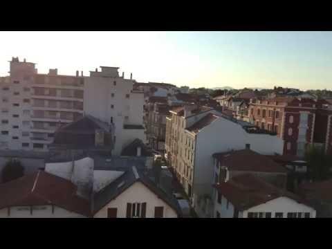 Biarritz Trip France 2015