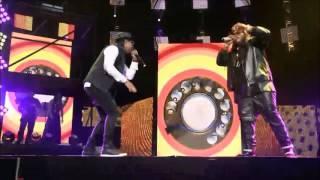 8. Si No Le Contesto (Motivan2 Live) - Zion y Lennox Ft. Plan B + Descarga Mp3