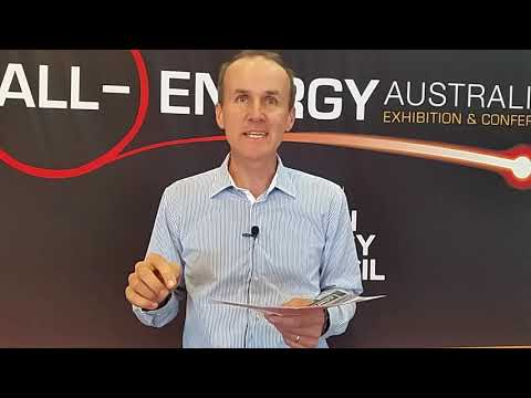ALL-ENERGY EXHIBITION AND CONFERENCE 2018