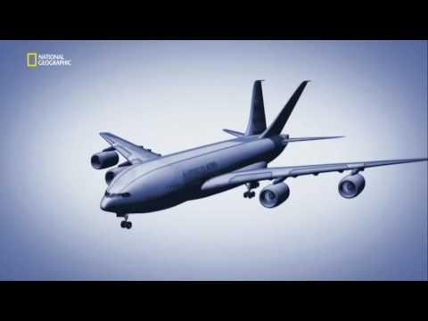 Airbus et son A380-800