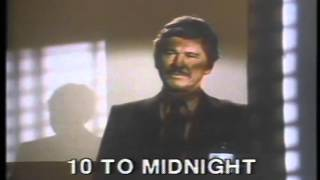 10 To Midnight 1983 Movie