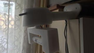 Webkamera na chalupu