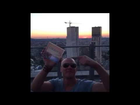 Thomas Lizzara - ahoi:berlin ALBUM MIX / ROOFTOP BERLIN