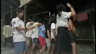 Anjing Kacili Evher salikara Bassgilano Dance