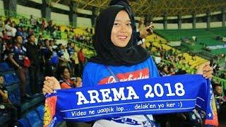 Arema Slalu Di Dadaku [Video Lagu Arema Terbaru 2018]-Delok en Yo Ker