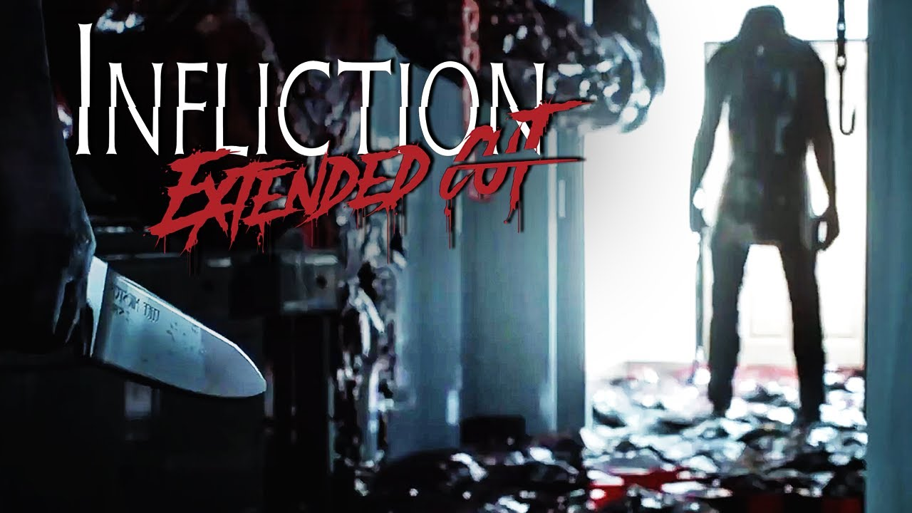 Infliction: Extended Cut - Official Launch Trailer | Nintendo Switch
