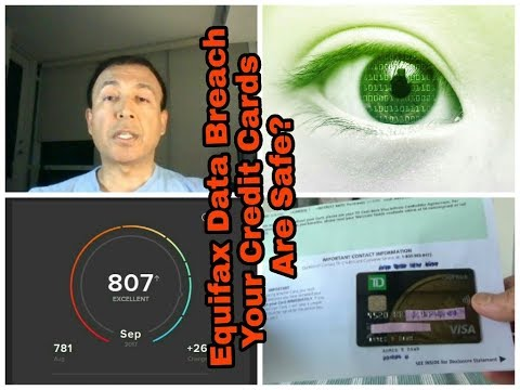 Huge Equifax Data Breach - Do This Right Now by Financial Author Ahmed Dawn