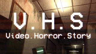 V.H.S Video Horror Story Walkthrough