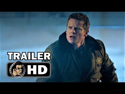 THE CROSSING Official Trailer (HD) Steve Zahn Mystery Series