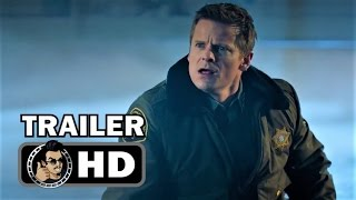 THE CROSSING Official Trailer (HD) Steve Zahn Mystery Series
