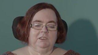 Stigma Stories Kathleen