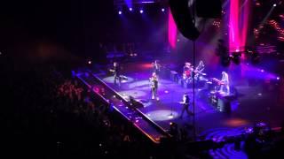 Концерт Roxette 03.12.2011
