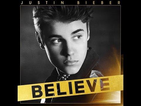 Believe (Deluxe Edition) - Justin Bieber Album