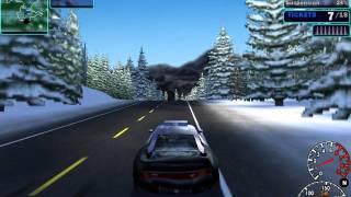 NFS Road Challenge - Hot Pursuit - Summit