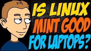 Linux Mint Good Laptops
