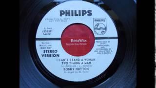 bobby hutton - i can