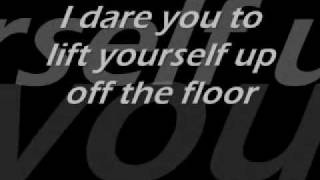 Switchfoot - Dare You to Move - with Lyrics