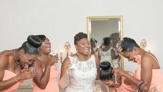 African-American Weddings