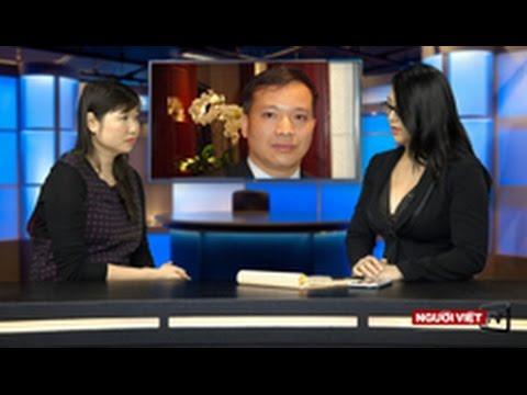 Người-Việt TV gặp gỡ Phu nhân Luật sư Nguyễn Văn Đài