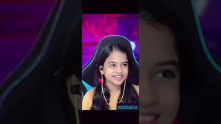Nikki ki evaru Hi cheppatledu   Natasha Gaming #shorts #natashagaming #natashagamingyt #funny