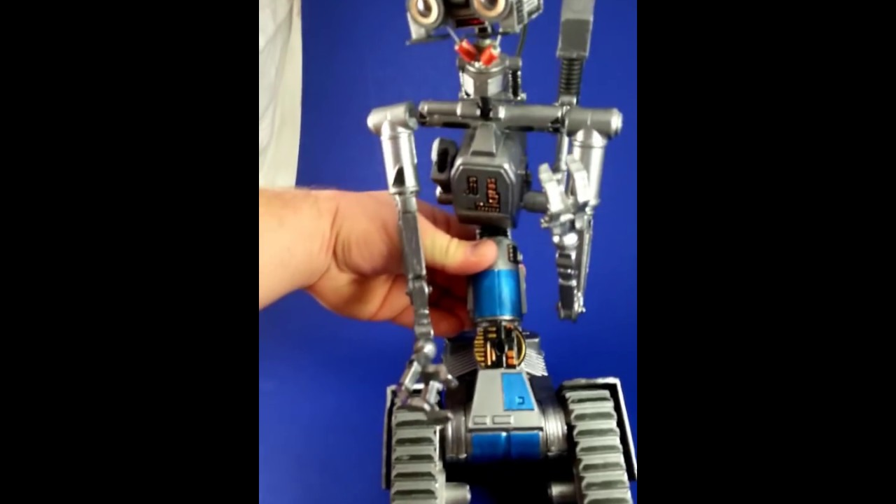 Short Circuit Toys 67