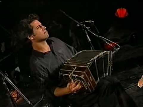 Daniel Melingo - Leonel el feo