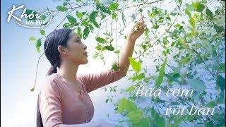 Bữa Cơm Với Bần - Khói Lam Chiều Tập 14   Cooking a meal with Mangrove Apple in Southern Vietnam
