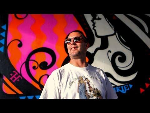 Meet INKIE, UK Graffiti King