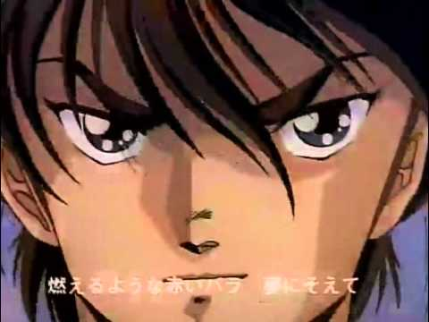 """Opening of anime Sonic Soldier Borgman orginal tv version. The song called """"Don't Look Back"""" Enjoy.^_^ I do not own any rights!"""