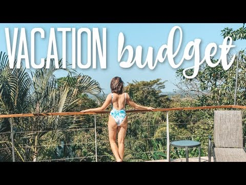Costa Rica on a Budget | Cheap Travel Hacks | Manuel Antonio, Costa Rica
