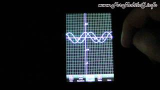 Graphing Calculator Pro 1.1.1 [iOS - 0.79 €]