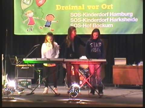 Veranstaltung Hamburg Eidelstedt SOS-Kinderdorf Hamburg 8.11.2016