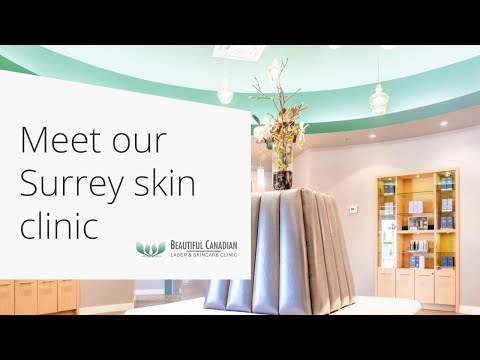 Laser and skin care services in vancouver, BC by BC laser and skincare clinic