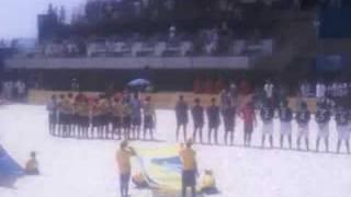 beach socerr coupe du monde 2008 marseille
