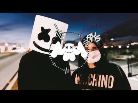 Ease My Mind VS Set Me Free VS Flippo (Marshmello And Skrillex [EDC Las Vegas] Mashup)