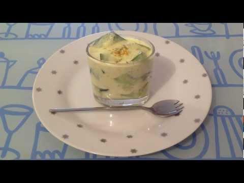 faire-des-verrines-de-courgettes-croquantes-au-curry