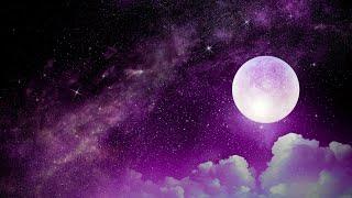 Healing Sleep Music ★︎ Cell Purification ★︎ Melatonin Release, Sleep Fast Music